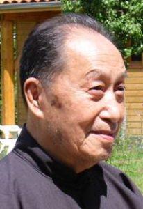 Wang Yannian (Yen-nien) du Shanxi.